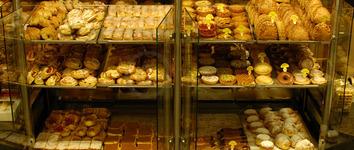 Brood & Banket Depotter - Korbeek-Lo (Bierbeek) - Drooggebak & koffiekoeken