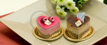 Brood & Banket Depotter - Korbeek-Lo (Bierbeek) - Valentijn
